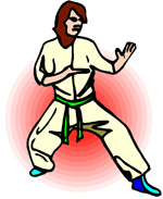 reve de judo
